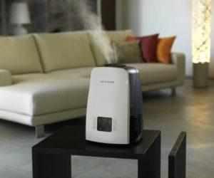 Может ли увлажнитель воздуха вызвать кашель