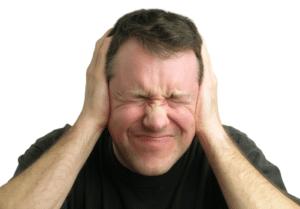 Лечение боли в ухе