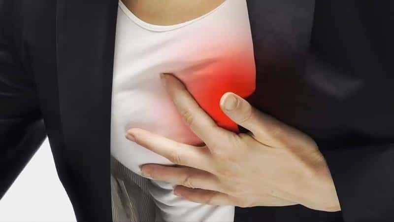 как лечить сердечный кашель