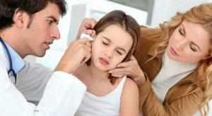Лечение воспаления уха народными средствами