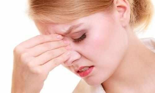 киста в гайморовой пазухе симптомы и лечение,