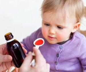 Что делать, если у ребенка кашель с хрипом?