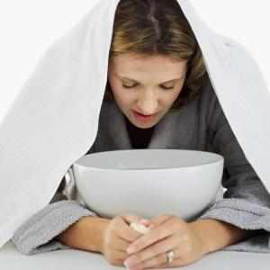 Как лечить горло облепиховым маслом