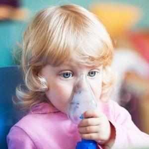 Какие ингаляции можно делать при аденоидах у детей