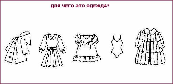 Для чего одежда