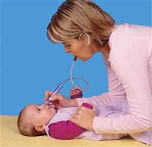 Как применять детский назальный аспиратор