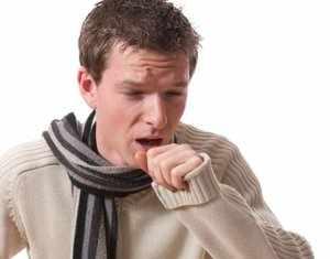 Очищение ротоглотки с помощью кашля