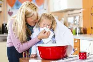 Средства и способы лечения простуды в домашних условиях