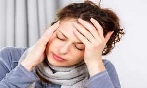 Возможные побочные эффекты от применения капель Нафтизин в нос