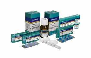 Антибиотик Сумамед помогает лечить дыхательные пути