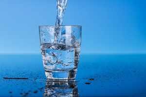 Соблюдение водного режима - залог здоровья