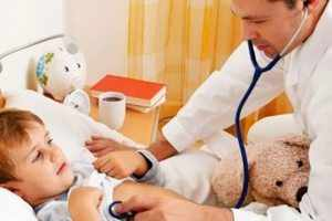 Симптомы ротовирусной инфекции