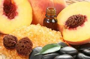 Использование персикового пасла