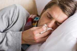 Лечение синусита народными средствами
