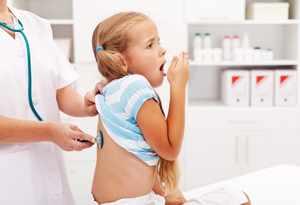 Что делать при кашле у ребенка?