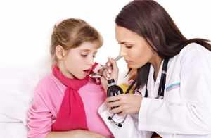 Особенности применения сиропа Аскорил для детей