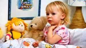 Фарингит у детей - методы лечения