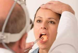 Симптомы стафилококка в зеве