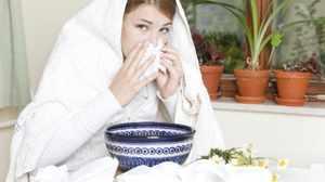 Описание способов лечения простуды