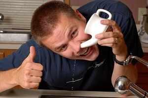 Методы промывания носа при лечении синусита