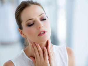 Описание патологии кома в горле
