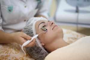 Физиотерапевтическое лечение носа