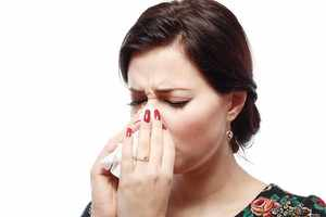 Особенности лечения гайморита в домашних условиях