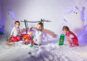 Можно ли проводить спелеотерапию детям?