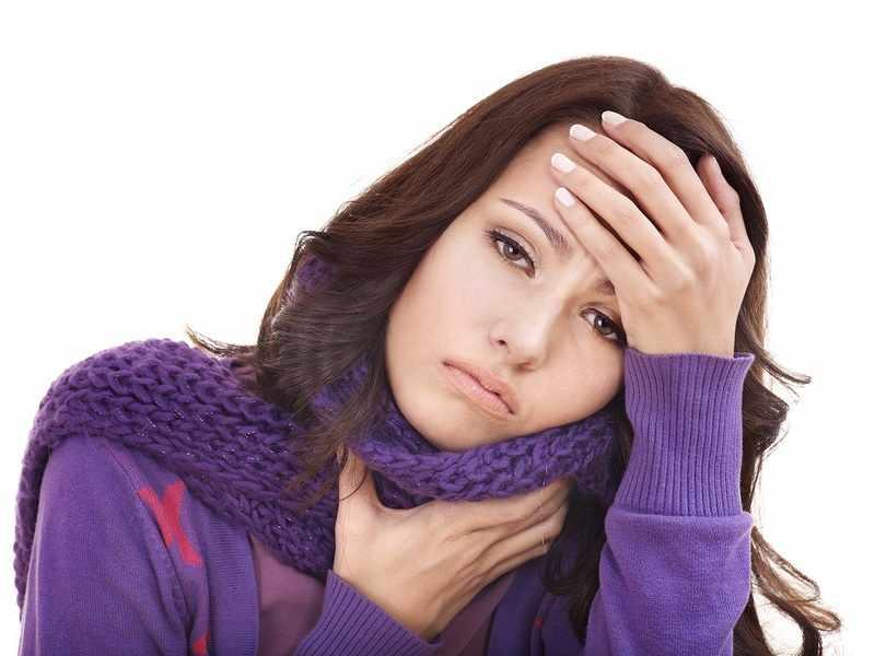 Особенности лакунарной ангины у взрослых