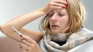 Лекарства для снижения температуры