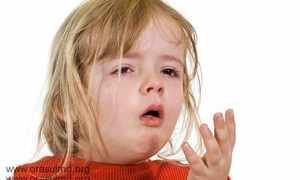 Стадии острого стенезирующего ларинготрахеита у ребенка