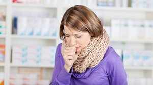 Изнурительный кашель