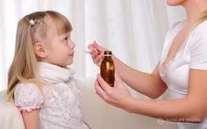 Чем вылечить кашель у ребенка