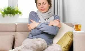 Жар во время беременности при простуде