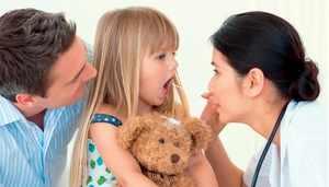 Особенности лечения герпетической ангины у взрослых и детей