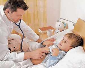 Особенности пневмококковой инфекции