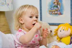 Как помочь ребенку быстрее выздороветь?