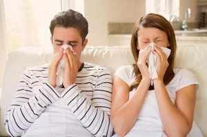 Способы передачи ВЭБ инфекции
