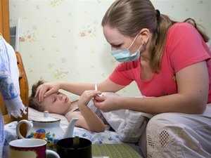 Описание симптомов лакунарной ангины у детей