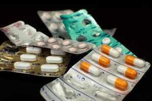 Препараты против простуды