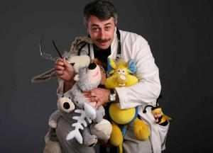 Доктор Комаровский рекомендует применять капли Фенилэфрин