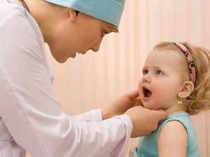 Лекарство должен назначать врач