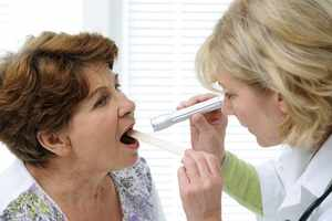 Описание заболевания тонзиллита