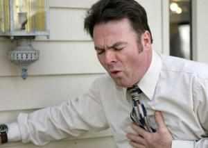 Признаки приближающегося приступа при бронхиальной астме