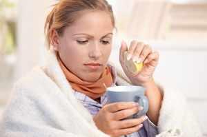 Особенности лечения простудных заболеваний