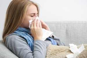 Описание различий ОРЗ, ОРВИ, гриппа и простуды