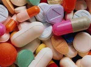 Медикаментозное лечение пневмонии
