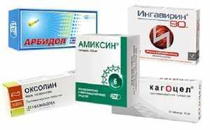 Рекомендации врачей, какой лучше выбрать противовирусный препарат