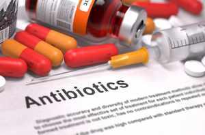 Антибиотики: виды