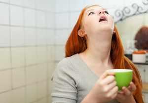 Содовый раствор для горла